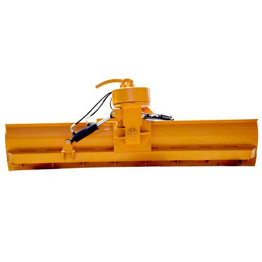 تسطیح کن پشت تراکتوری سوارشونده مجهز به مکانیسم تنظیم تیغه(دنوز عقب) | دنوز شرکت صنعت گستر عطاملک جوین sgajco | ادوات کشاورزی مدرن مکانیزاسیون