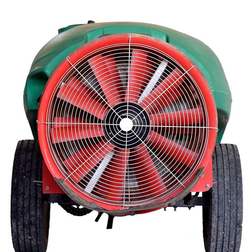 سمپاش توربینی باغی مدل 2000 لیتری شرکت صنعت گستر عطاملک جوین sgajco | ادوات کشاورزی مدرن مکانیزاسیون
