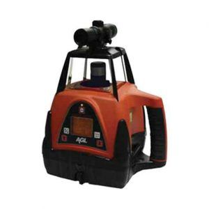 دوربین فرستده و گیرنده جهت تسطیح لیزری AGL-GP25X