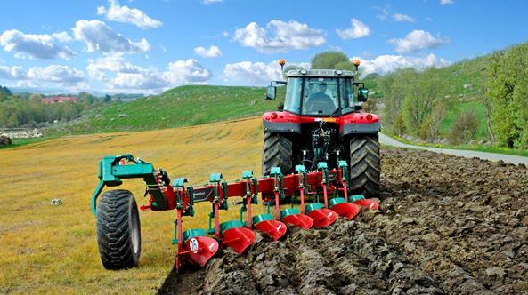 ادوات کشاورزی پر کاربرد