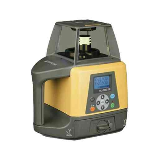 دوربین فرستنده و گیرنده تسطیح لیزری AGRI CONTROL | ادوات کشاورزی مدرن مکانیزاسیون
