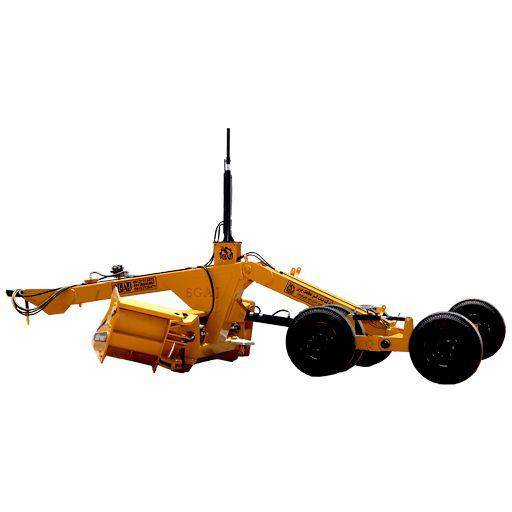 خرید لولر لیزری | لولر لیزری شرکت صنعت گستر عطاملک جوین sgajco | ادوات کشاورزی مدرن مکانیزاسیون