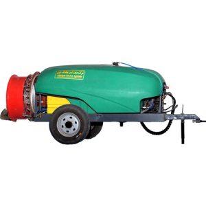 سمپاش SGAJ-SPT2000 استاندارد وزارت جهاد کشاورزی | خرید سمپاش توربیت دار شرکت صنعت گستر عطاملک جوین sgajco