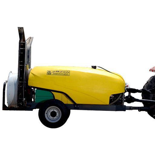 سمپاش توربین دار   سمپاش توربینی stp مدل 2000 لیتری شرکت صنعت گستر عطاملک جوین sgajco   ادوات کشاورزی مدرن مکانیزاسیون