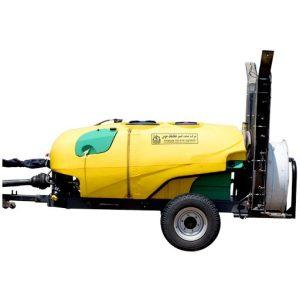 سمپاش توربین دار 2000 لیتری باغی و زراعی | سمپاش توربینی stp مدل 2000 لیتری شرکت صنعت گستر عطاملک جوین sgajco | ادوات کشاورزی مدرن مکانیزاسیون